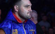 """Romanul Ciocan vs. """"King Kong"""" Ortiz la PROTV! Cristian Ciocan se bate in America pentru a ajunge la Regele Greilor, Joshua!"""