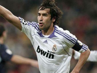 Decizie RADICALA luata de Perez dupa umilinta cu Barcelona! A fost dat afara: legenda Raul va lua loc pe banca