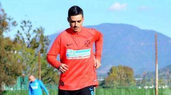 """Accidentarile de la FCSB, SANSA lui Stoian! Teja anunta revenirea mijlocasului: """"E afectat ca nu joaca!"""""""