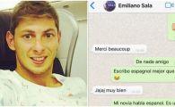 Rasturnare de situatie! Cum a ajuns Emiliano Sala sa zboare in avionul mortii catre Cardiff! Agentul sau a acuzat clubul galez ca nu s-a ocupat de transport