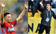 "CAZUL MORUTAN la FCSB! Teja a rabufnit: ""De el depinde daca va juca!"" Mesajul ferm al antrenorului. VIDEO"