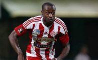 Tandia de la Sepsi, internat in spital! Ce a patit fotbalistul de 1.000.000 de euro al covasnenilor inaintea meciului cu CFR
