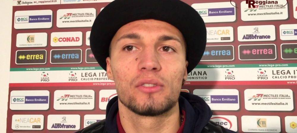 Cine e jucatorul-surpriza convocat de Contra! Nu a jucat niciodata in Romania
