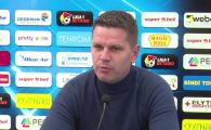 """""""Sunt fotbalisti care fac videochat? Sunt curios cum se comporta si cum merg"""" Stoican, SHOW la conferinta! VIDEO"""