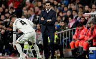 "REAL - BARCELONA | Dezastru pentru Solari inainte de El Clasico de sambata! Anunt de ultima ora despre Ramos: ""Decidem maine"""