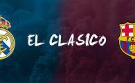 REAL MADRID 0-1 BARCELONA | VICTIMA ADORMITA SI KILLER-UL FARA MILA! A doua victorie in 4 zile pentru Barca cu Real! Madridul e la 12 puncte in spate