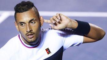 "SCANDAL in lumea tenisului! Kyrgios, ATAC INCREDIBIL la adresa lui Rafael Nadal: ""Pot simti mirosul sangelui cand joc cu el"" | FOTO"
