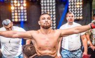 Moment istoric pentru Romania! Campionul greilor a semnat cu UFC, celebra promotie de MMA!