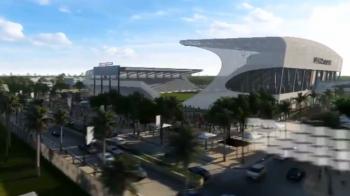 EXTRATERESTRU! Ce stadion construieste Beckham pentru noua lui echipa din Miami