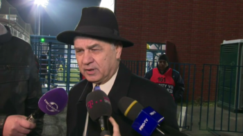 Gigi, atentie la schimbari! :) Mesajul lui Anghel Iordanescu dupa Voluntari 2-2 FCSB