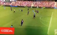 A dat ca MESSI! Exterior printre 3 adversari, gol City!!! Faza MINUNATA pentru Mitrita la debutul in MLS! VIDEO Andreas Ivan, GOL pentru NY Red Bull