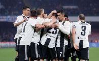 NAPOLI - JUVENTUS 1-2! Ronaldo a scos eliminarea portarului, Napoli a revenit dupa pauza si a ratat penalty pe final | Liverpool, pe 2 in Premier League dupa 0-0 cu Everton