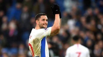 """Andone l-a impresionat pe antrenorul lui Brighton! """"Florin a reusit asta"""" Declaratia SUPERBA dupa ce romanul a adus prima victorie in 2019 pentru echipa sa"""