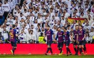 Saptamana perfecta pentru Barcelona! E pentru prima data in 87 de ani cand Barca reuseste asa ceva in fata rivalilor de la Real: RECORD FANTASTIC