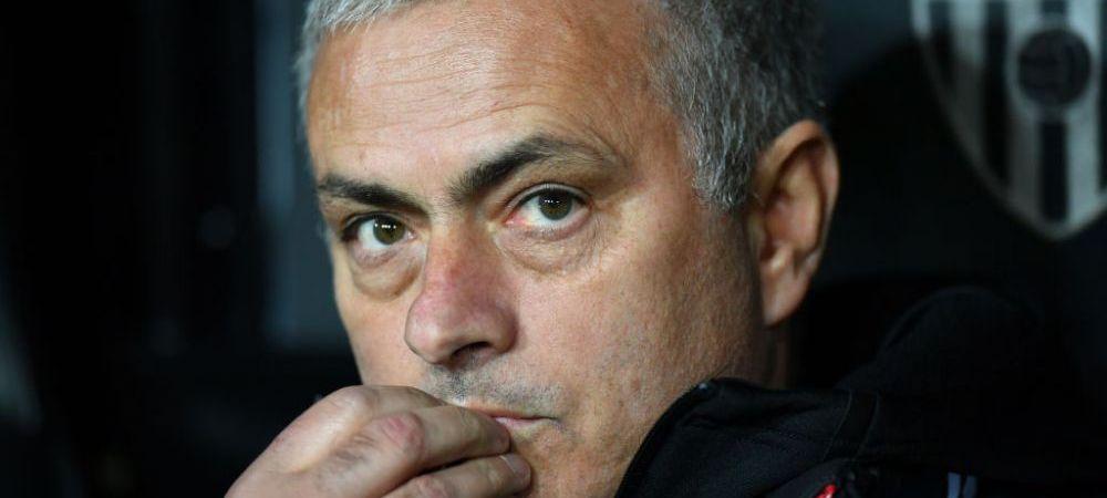 """Mourinho, replica zilei dupa El Clasico: """"Sa isi faca pagina de Instagram!"""" Laude pentru jucatorul """"invizibil"""" al Barcelonei"""