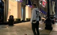 HALEP INDIAN WELLS | Simona a ajuns in Statele Unite! Unde s-a dus romanca prima data: FOTOGRAFIA inedita