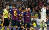 """Atac dur la adresa Realului! N-a mai rezistat si a sarit in apararea lui Messi: """"Jucatorii de la Madrid aud lovituri de la 25 de metri"""""""