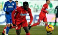 """TENSIUNI URIASE la FCSB dupa ultimul meci! Nu doar Becali si-a criticat jucatorii: """"A jucat foarte slab!"""" Nici Gnohere nu a fost iertat"""