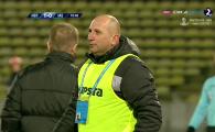 """Hermannstadt incepe play-out la egalitate cu Dinamo! Reactia lui Miriuta: """"Va fi pe viata si pe moarte!"""""""