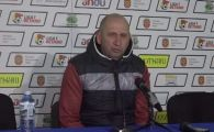 """Va fi pe viata si pe moarte!"" Miriuta i-a pus gand rau lui Dinamo! Mesajul dupa victoria cu Poli Iasi"