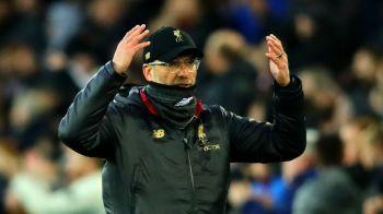 """Jurgen Klopp a cedat la conferinta de presa! """"Nu ne pierdem capul, asa cum ai facut tu"""" Ce l-a enervat pe antrenorul lui Liverpool!"""