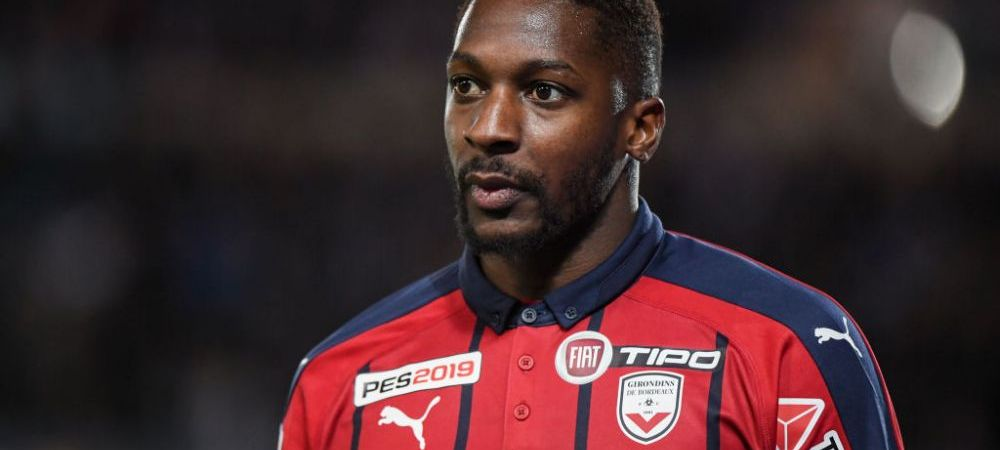 """Cea mai stupida """"accidentare"""" din istoria fotbalului! Un fotbalist de la Bordeaux nu joaca de trei etape pentru ca a vrut sa aiba BARBA mai deasa. Ce s-a intamplat"""