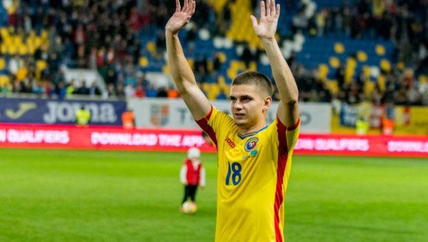 """Razvan Marin nu l-a uitat pe Christoph Daum! """"Pentru mine a fost un gest important"""" Ce a spus de fostul selectioner"""