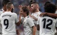 Incepe REVOLUTIA la Real! AS anunta curatenia de vara la Madrid: 3 nume uriase sunt pe lista