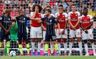 5 schimbari importante in fotbal! Interzis in zidul advers, se introduc cartonasele galbene pentru antrenori