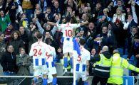 Florin Andone, IDOL pentru fanii lui Brighton! Atacantul roman are propriul cantec! Ce a strigat intreg stadionul la finalul meciului!