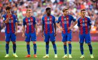 ULTIMA ORA | Barcelona s-a despartit de un jucator in plin sezon! Mijlocasul pleaca la echipa lui Iniesta, in Japonia