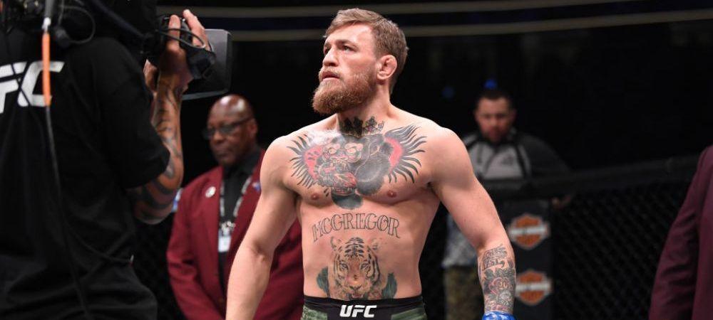 """Conor McGregor, alaturi de fiul sau intr-o fotografie superba! Mesajul luptatorului i-a impresionat pe fani! """"Asa am ajuns aici, fiule"""""""