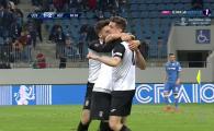 CRAIOVA - ASTRA 1-2 | Astra viseaza la un nou titlu in Liga 1! Llullaku si autogolul lui Donkor au adus victoria cu Universitatea! Fanii Craiovei si-au pierdut cumpatul pe final