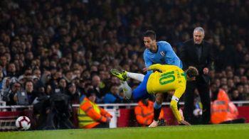 """Neymar a rupt tacerea dupa acuzatia ca SIMULEAZA in permanenta! Declaratie surprinzatoare a starului lui PSG: """"M-a pus pe ganduri!"""""""