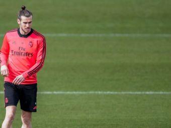 """""""Este dizgatios! Ar trebui sa le fie rusine!"""" Agentul lui Bale a rabufnit dupa ce galezul a pierdut sustinerea la Madrid! Ce spune despre suporterii Realului"""
