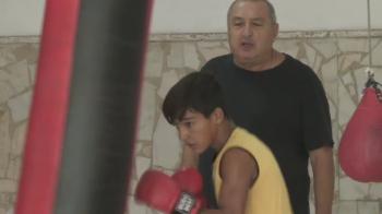 """""""E pentru prima data cand un film de-al meu are un asemenea impact!"""" Povestea emotionanta a lui Rocky de Romania, subiect de film"""