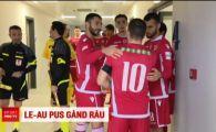 """Dinamo poate fi ucisa de fosti dinamovisti! La 4 puncte de baraj, Rednic tremura: """"As vrea sa-i batem pe cei de la Dinamo!"""""""