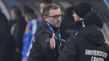 "CRAIOVA - ASTRA 1-2   Mangia e in RAZBOI cu fanii si ameninta ca PLEACA: ""E inadmisibil! Vom vedea la finalul sezonului!"""