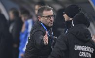 "CRAIOVA - ASTRA 1-2 | Mangia e in RAZBOI cu fanii si ameninta ca PLEACA: ""E inadmisibil! Vom vedea la finalul sezonului!"""
