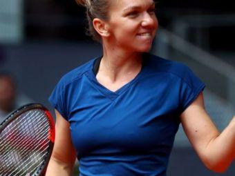 SIMONA HALEP, INDIAN WELLS | Cati bani poate castiga Simona Halep la Indian Wells: sumele puse la bataie de organizatori