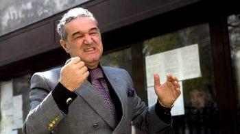 Gigi Becali si FCSB, AMENZI URIASE din partea FRF! Decizia anuntata de Comisia de Disciplina
