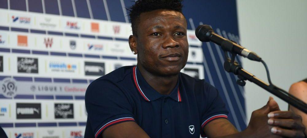 Veste de GROAZA pentru un jucator de la Bordeaux: mama lui a fost RAPITA! Cati bani trebuie sa plateasca