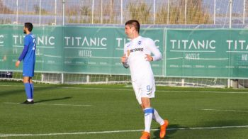 """Andrei Cristea, motivat inainte de play-off! """"Fiecare meci este pe viata si pe moarte"""" Ce a spus de reactia fanilor"""