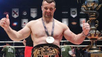BOMBA! Legenda K-1 si Pride, croatul Mirko Cro Cop a facut atac cerebral! In ce stare se afla