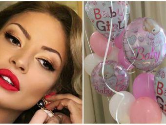 Ce gest a facut Borcea imediat dupa ce Valentina a nascut gemene! Blonda a ramas fara cuvinte