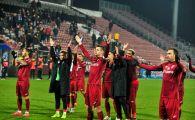 CFR Cluj negociaza ASTAZI cu urmatorul antrenor! Pe cine vor pe banca in play-off