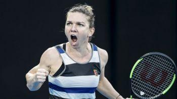 Mutarea ANULUI in tenisul mondial: Simona Halep isi ia super antrenor! EXCLUSIV: cine e alesul marii campioane