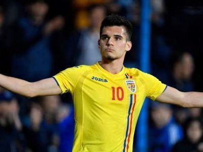 Hagi a mers la negocieri pentru transferul lui Ianis! Ce club mare din Europa il vrea pe Ianis
