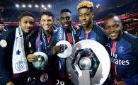"""""""Nici nu stiam ca exista orasul asta!"""" Ongenda le-a povestit francezilor despre Liga 1! Ce a spus despre cariera lui la PSG si relatia cu Zlatan"""