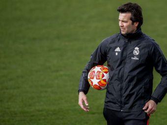 "Surpriza GALACTICA la Real Madrid! Florentino Perez s-a saturat de Solari si a facut lista finala: ""Nu ramane nici daca va castiga UEFA Champions League!"""